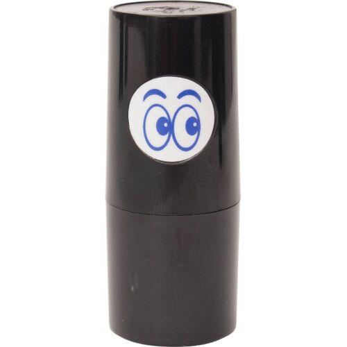 Sonstige Golfball-Stempel Augen