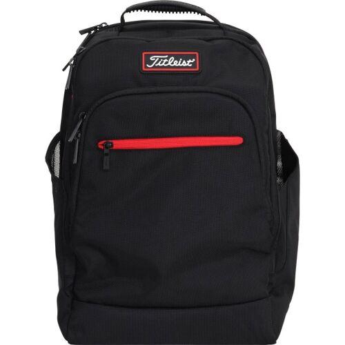 Titleist Rucksack Backpack schwarz