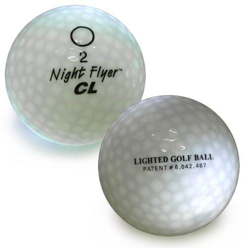 Masters Leuchtball Night Flyer 54 weiß