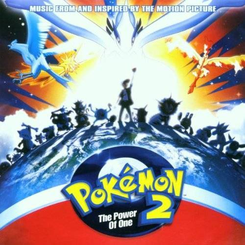 Ost - Pokemon 2: The Power Of One - Preis vom 20.10.2020 04:55:35 h