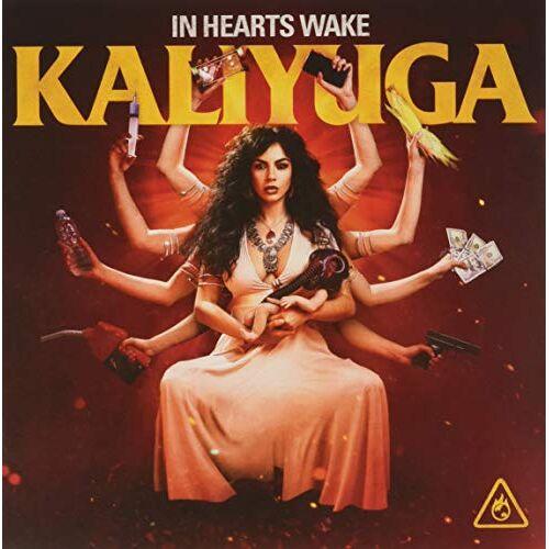 In Hearts Wake - Kaliyuga - Preis vom 24.02.2021 06:00:20 h