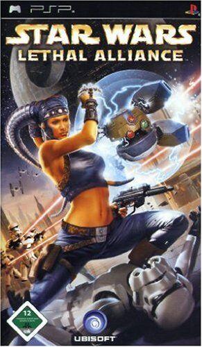 Software Discount 99 - Star Wars - Lethal Alliance - Preis vom 14.03.2021 05:54:58 h