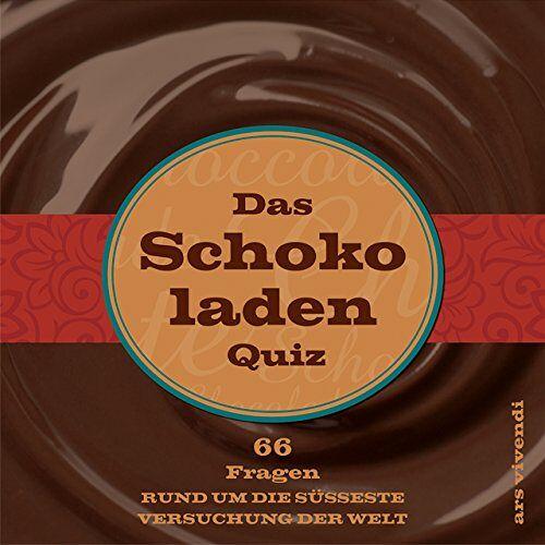 - Schokoladen-Quiz - Preis vom 06.09.2020 04:54:28 h