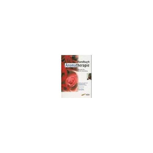 Edeltraud Lubinic - Handbuch Aromatherapie - Preis vom 28.10.2020 05:53:24 h