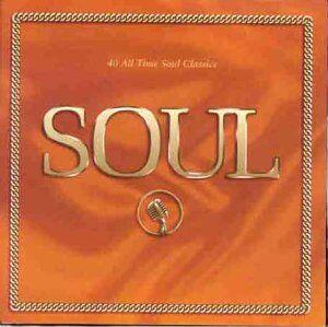 Various - Soul - Preis vom 14.03.2021 05:54:58 h