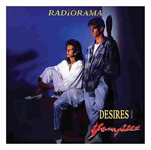 Radiorama - Desires & Vampires (30th Anniversary Edition) - Preis vom 23.10.2021 04:56:07 h