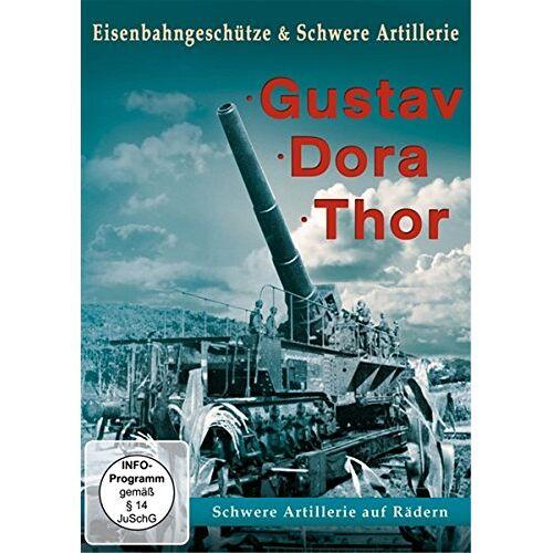 Geschütze - Eisenbahngeschütze & Schwere Artillerie - Preis vom 12.05.2021 04:50:50 h