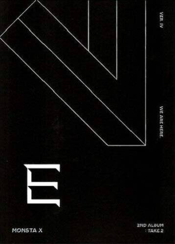 Monsta X - Take.2: We Are Here (Deckung kann variieren) - Preis vom 23.10.2021 04:56:07 h