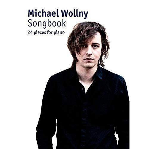 - Michael Wollny Songbook For Piano -24 Pieces For Piano-: Songbook für Klavier - Preis vom 19.06.2021 04:48:54 h