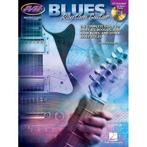 - Blues Rhythm Guitar. Gitarre, Tabulatur (Master Class) - Preis vom 13.01.2021 05:57:33 h