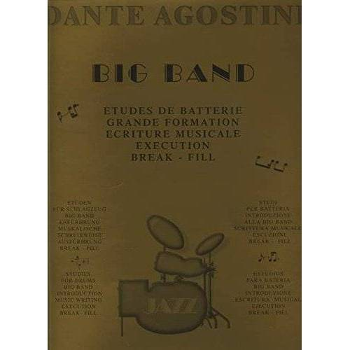 - Schule 6 - Big Band. Schlagzeug - Preis vom 27.02.2021 06:04:24 h