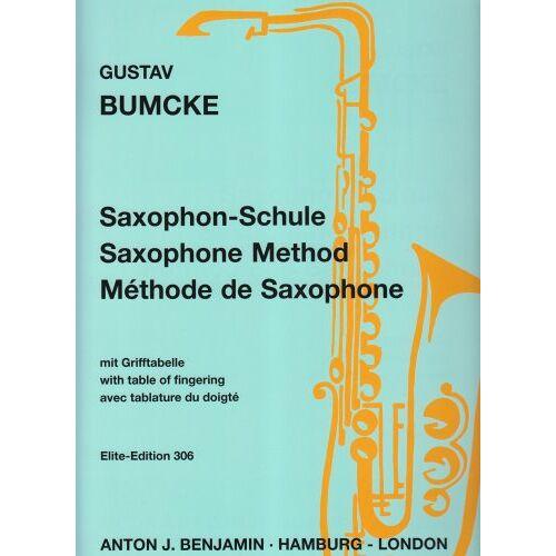 - Saxophon-Schule: mit Grifftabelle. Saxophon. - Preis vom 06.05.2021 04:54:26 h