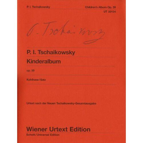 - Jugendalbum Op 39. Klavier - Preis vom 20.10.2020 04:55:35 h
