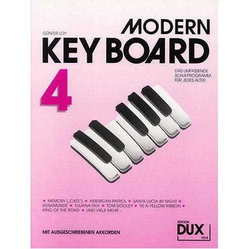 - Modern Keyboard 4. Keyboard - Preis vom 24.01.2021 06:07:55 h
