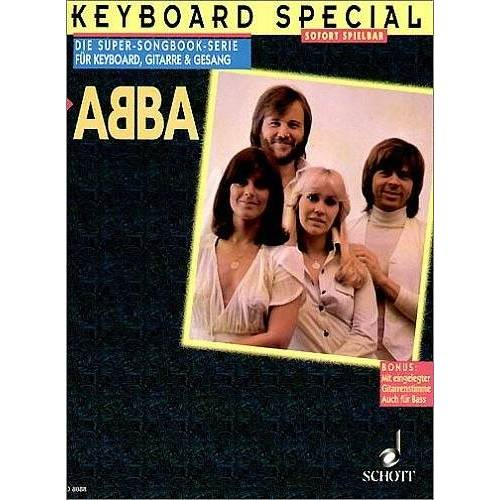 Abba - Keyboard Special. ABBA - Preis vom 07.05.2021 04:52:30 h