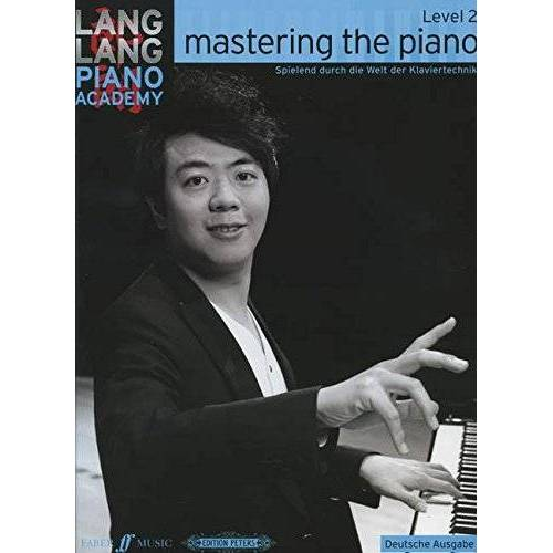 Lang Lang - Mastering the piano, deutsche Ausgabe - Preis vom 28.02.2021 06:03:40 h
