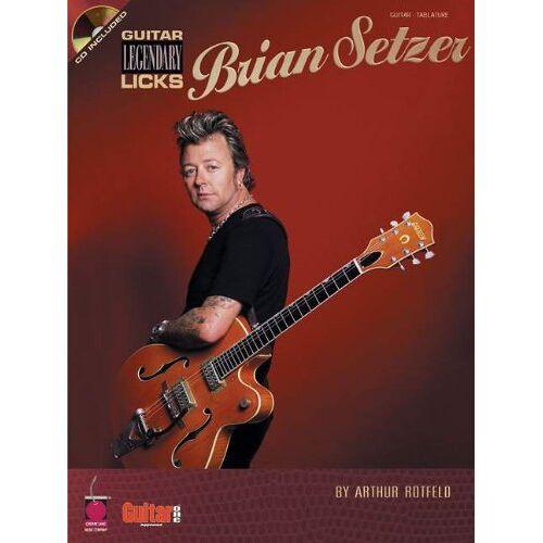 - Guitar Legendary Licks. Gitarre, Tabulatur - Preis vom 09.05.2021 04:52:39 h