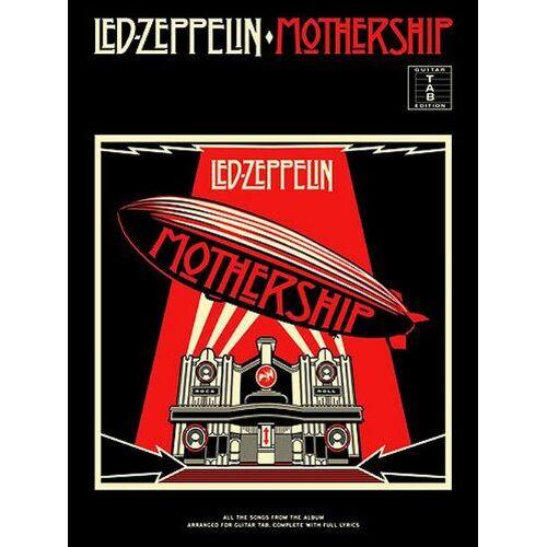 David Fricke - Led Zeppelin (Tab) - Preis vom 26.01.2021 06:11:22 h