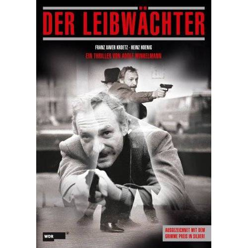 Prof. Adolf Winkelmann - Der Leibwächter [2 DVDs] - Preis vom 08.05.2021 04:52:27 h