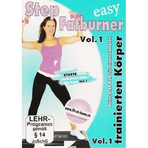 Oliver Potthast - Step Fatburner Workout - Preis vom 25.11.2020 06:05:43 h