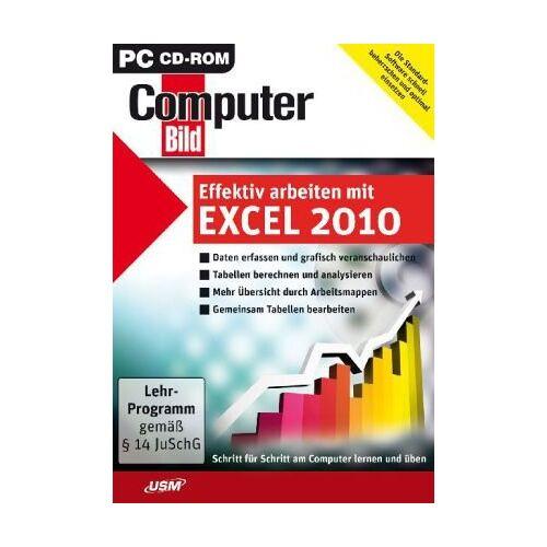 United ComputerBild Excel 2010 - Preis vom 21.10.2020 04:49:09 h