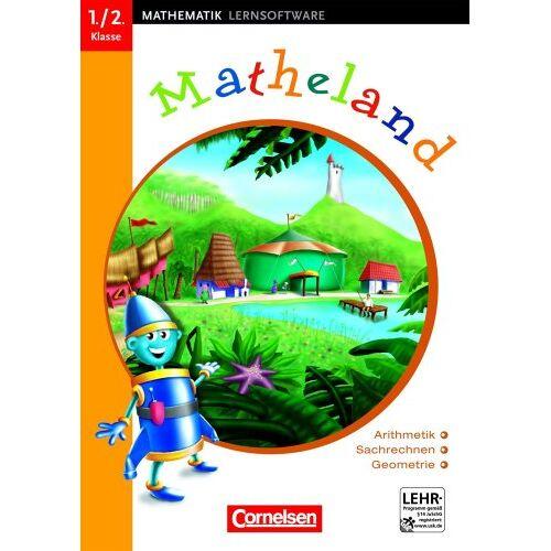 Cornelsen - Matheland 1.+ 2. Klasse - Preis vom 28.02.2021 06:03:40 h