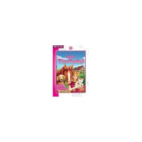 Rondomedia - Spielspaß für Kinder: Dein Tierhotel - Preis vom 21.10.2020 04:49:09 h