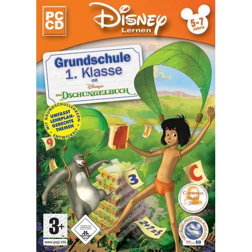 Disney Lernen - Grundschule 1. Klasse mit Disney - Preis vom 06.05.2021 04:54:26 h