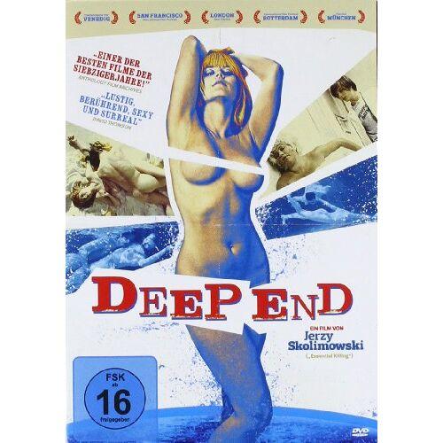 Jerzy Skolimowski - Deep End - Preis vom 03.05.2021 04:57:00 h