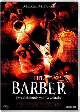 Michael Bafaro - The Barber - Das Geheimnis von Revelstoke - Preis vom 15.03.2021 05:46:16 h