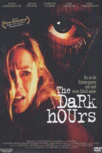 Paul Fox - The Dark Hours - Preis vom 15.03.2021 05:46:16 h