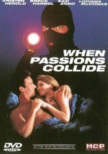 Mike Kesey - When Passions Collide - Preis vom 15.03.2021 05:46:16 h