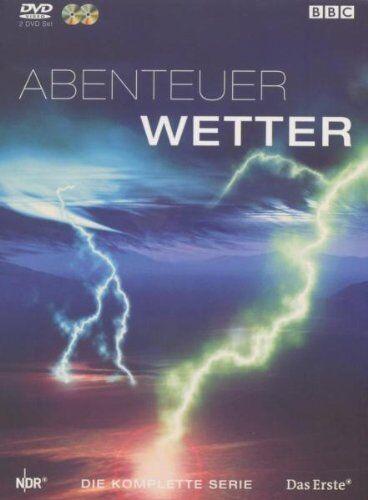 Donal MacIntyre - Abenteuer Wetter (2 DVDs) - Preis vom 15.03.2021 05:46:16 h
