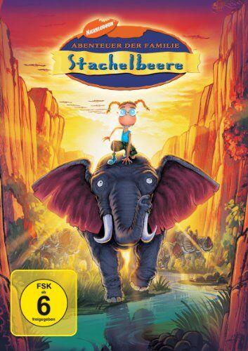 Cathy Malkasian - Abenteuer der Familie Stachelbeere - Preis vom 15.03.2021 05:46:16 h