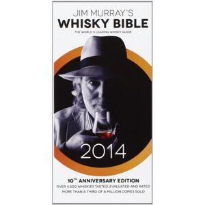 Jim Murray - Jim Murray's Whisky Bible - Preis vom 22.01.2021 05:57:24 h