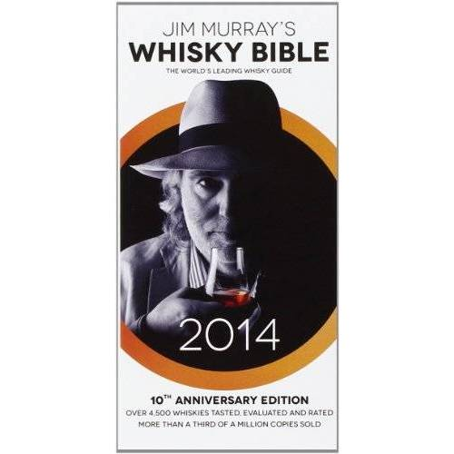 Jim Murray - Jim Murray's Whisky Bible - Preis vom 07.05.2021 04:52:30 h