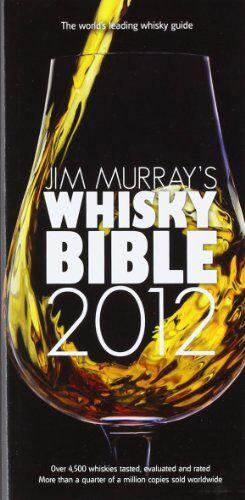 Jim Murray - Jim Murray's Whisky Bible - Preis vom 14.03.2021 05:54:58 h