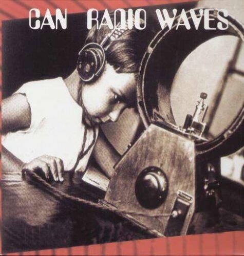 Can - Radio Waves [Vinyl LP] - Preis vom 23.10.2021 04:56:07 h