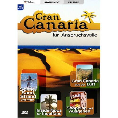 - Gran Canaria für Anspruchsvolle - Preis vom 13.10.2021 04:51:42 h