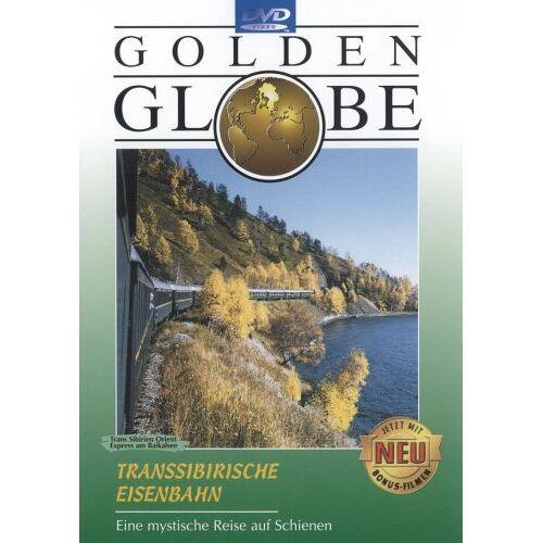 Christian Offenberg - Transsibirische Eisenbahn - Golden Globe - Preis vom 19.06.2021 04:48:54 h