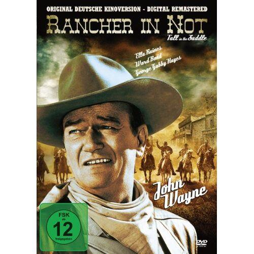 Edwin L. Marin - Rancher in Not - Preis vom 15.06.2021 04:47:52 h