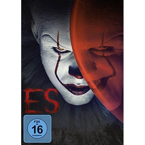 Andres Muschietti - ES [DVD] - Preis vom 14.06.2021 04:47:09 h