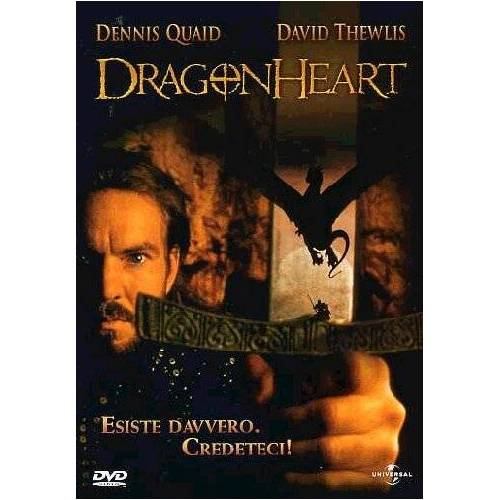 Rob Cohen - Dragonheart - Preis vom 11.06.2021 04:46:58 h