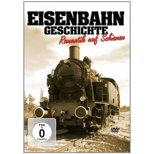 Various - Eisenbahn-Geschichte - Preis vom 02.08.2021 04:48:42 h