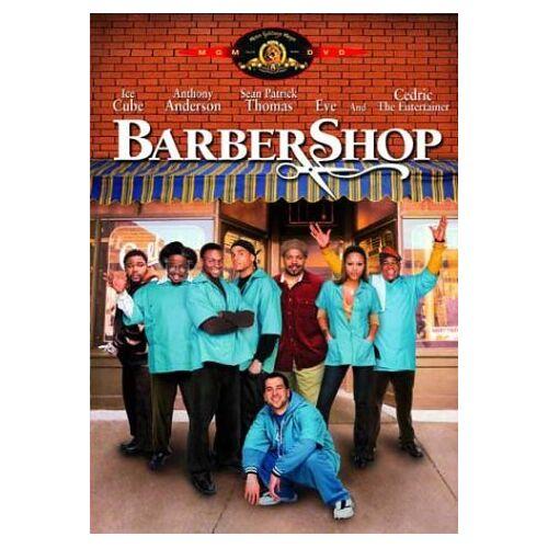 Tim Story - Barbershop - Preis vom 09.06.2021 04:47:15 h