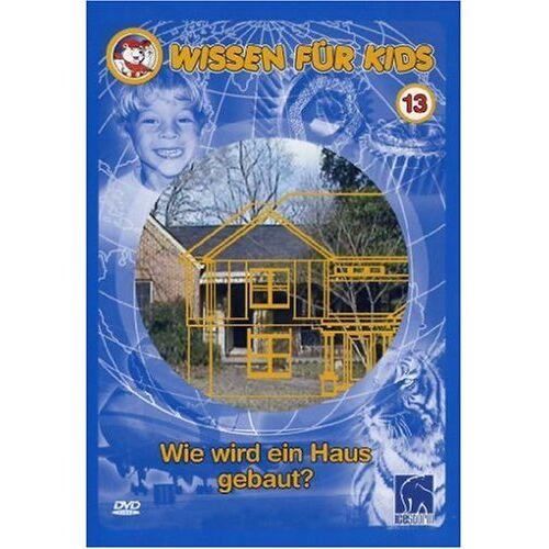 Various - Wissen für Kids, Vol. 13 - Wie wird ein Haus gebaut? - Preis vom 22.06.2021 04:48:15 h