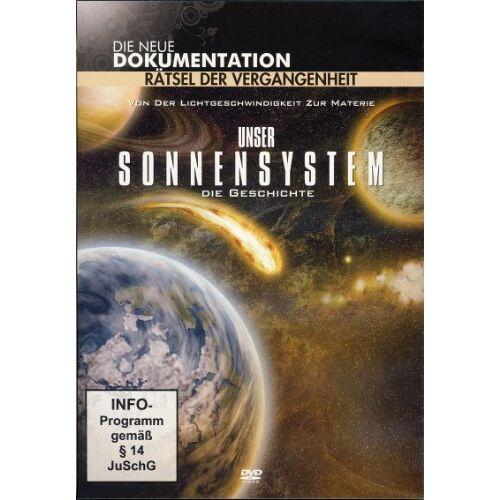 - Unser Sonnensystem - Preis vom 24.07.2021 04:46:39 h