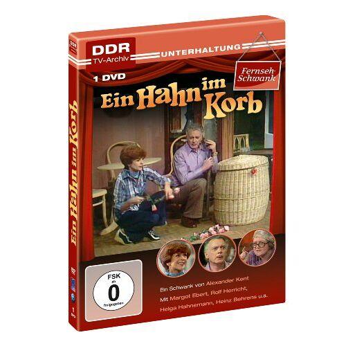 Jens-Peter Proll - Ein Hahn im Korb - DDR TV-Archiv - Preis vom 09.06.2021 04:47:15 h