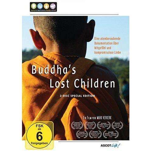 Mark Verkerk - Buddha's Lost Children [Special Edition] [2 DVDs] - Preis vom 11.06.2021 04:46:58 h