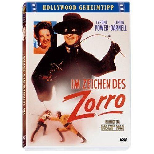 Rouben Mamoulian - Im Zeichen des Zorro - Preis vom 16.06.2021 04:47:02 h